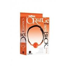 Orange is the new Black - Siligag