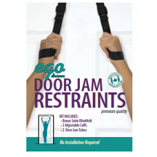 Door Jam Restraints