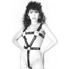 Woman Full Body Harness