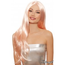 Sleek Straight Wig