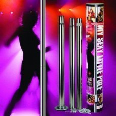 Dancer's Pole