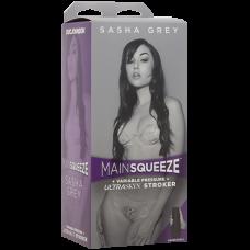 Main Squeeze - Sasha Grey
