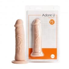 """Adore U - Hayden 7.5"""""""