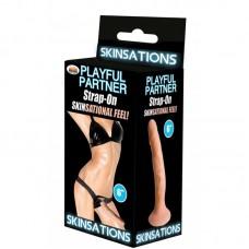 """Skinsations - Playful Partner 6"""""""