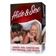 Hide & Sex