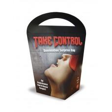 Take Control Surprise bag