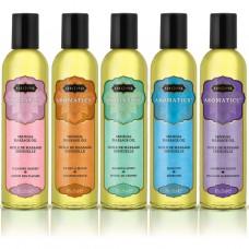Aromatics Massage Oils