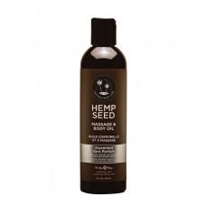 Massage oil - Unscented